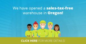 オレゴン州消費税
